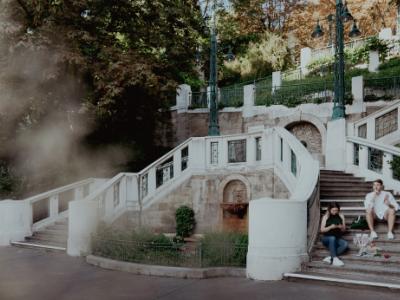 Die schönsten Plätze zum Jausnen in Wien