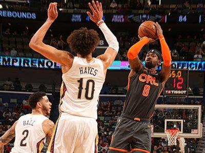NBA: Pleitenserie der Pelicans hält an