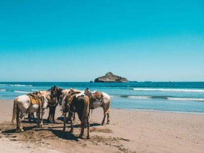 Yoga Urlaub und Reiten in Spanien, Andalusien